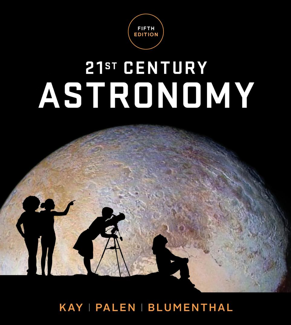 21st Century Astronomy (5th Edition)
