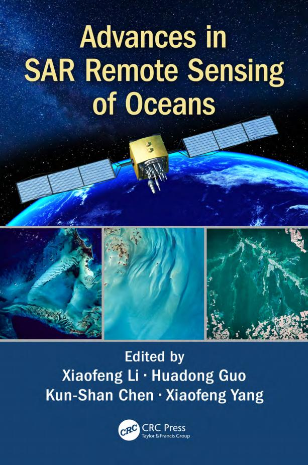 Advances in SAR Remote Sensing of Oceans