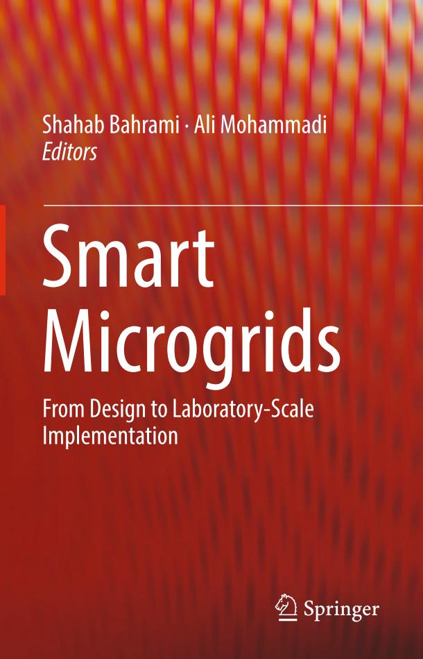 Smart Microgrids – From Design to Laboratory-Scale Implementation