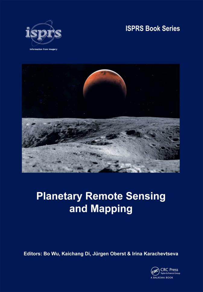 Planetary Remote Sensing and Mapping