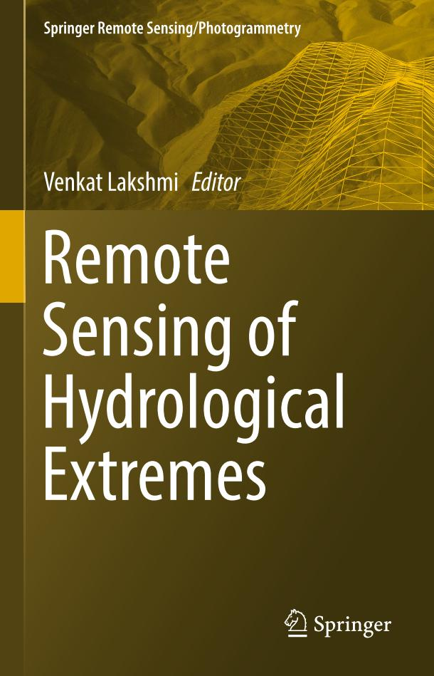 Remote Sensing of Hydrological Extremes