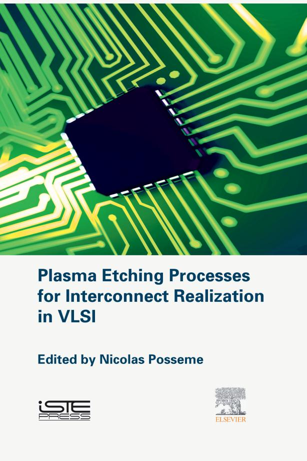 Plasma Etching Processes for Interconnect Realization in VLSI