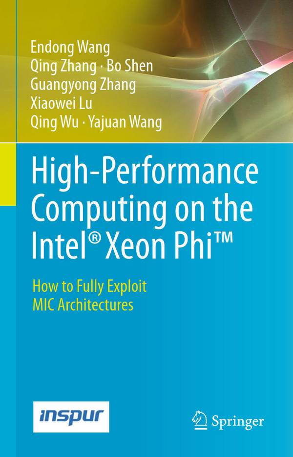 High-Performance Computing on the Intel Xeon Phi – How to Fully Exploit MIC Architectures
