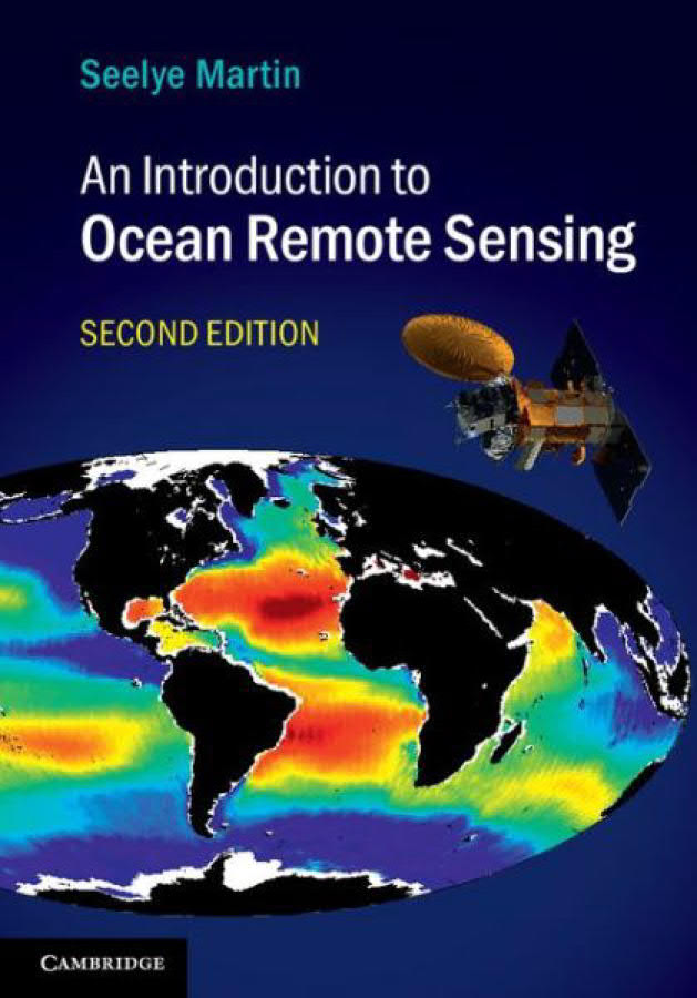 An Introduction to Ocean Remote Sensing (2nd Edition)