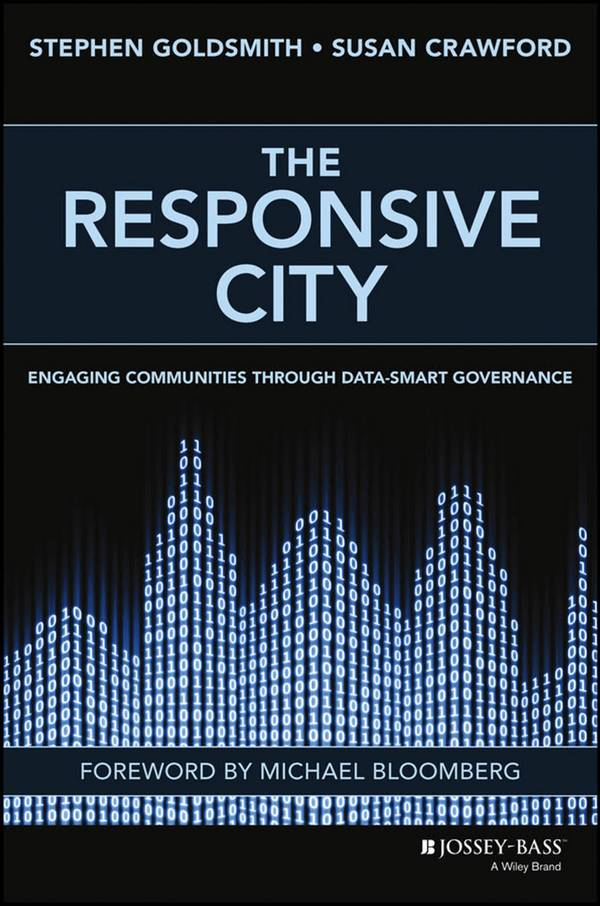 The Responsive City – Engaging Communities Through Data-Smart Governance