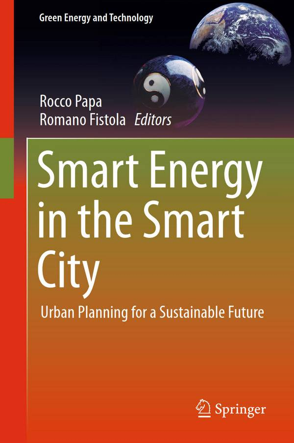 Smart Energy in the Smart City – Urban Planning for a Sustainable Future