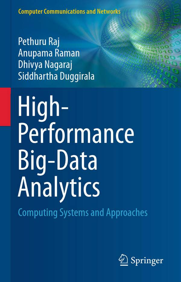 High-Performance Big-Data Analytics – Computing Systems and Approaches