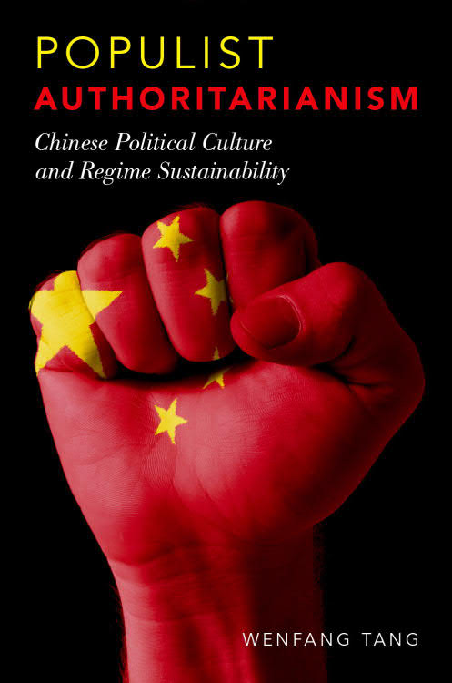 Populist Authoritarianism – Chinese Political Culture and Regime Sustainability