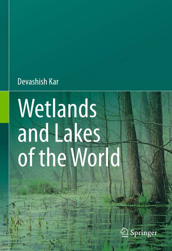 Wetlands and Lakes of the World