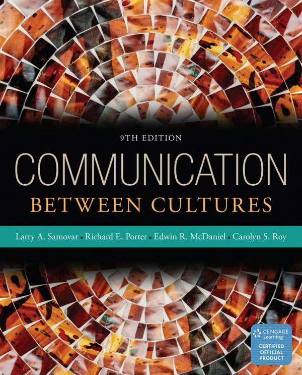 Communication Between Cultures (9th Edition)