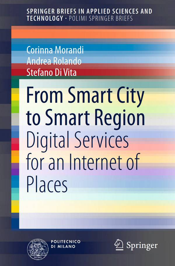 From Smart City to Smart Region – Digital Services for an Internet of Places