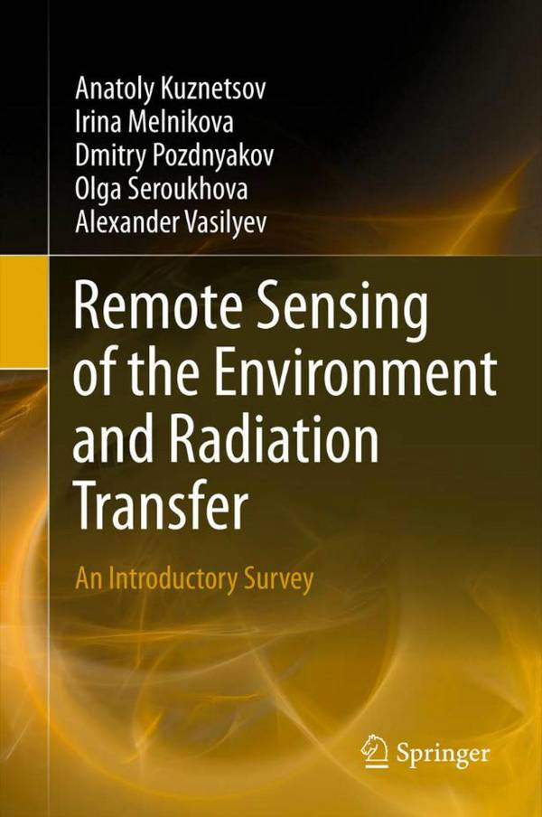 Remote Sensing of the Environment and Radiation Transfer – An Introductory Survey