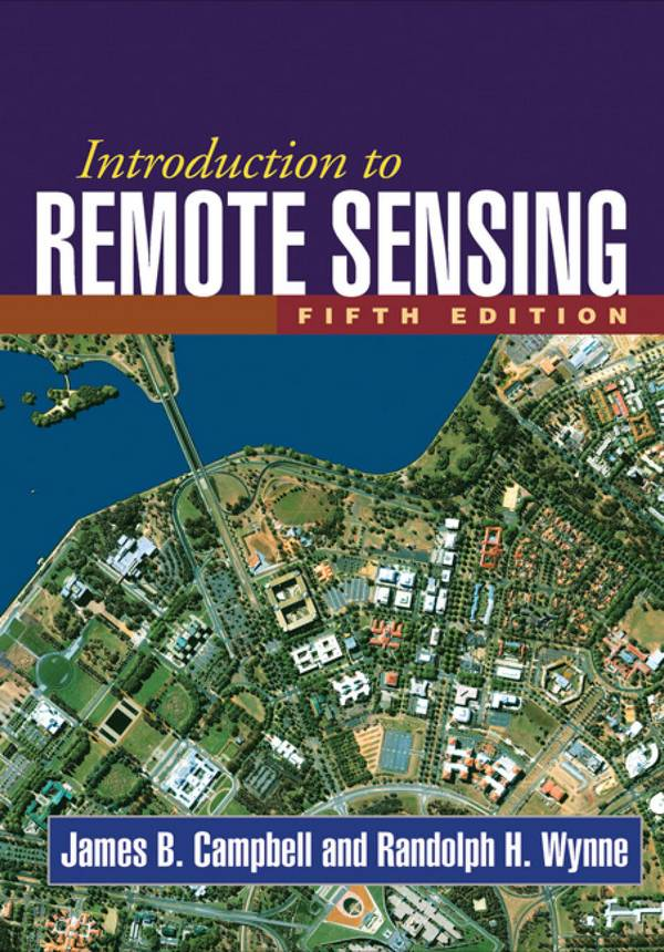 Introduction to Remote Sensing (5th Edition)
