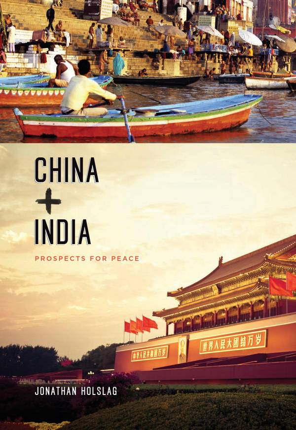 China and India - Prospects for Peace