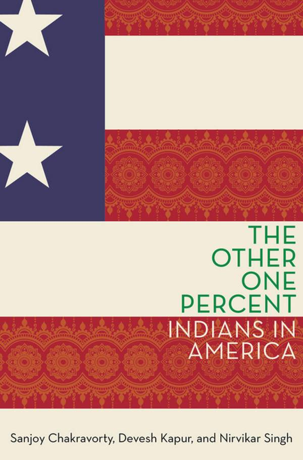 The Other One Percent - Indians in America