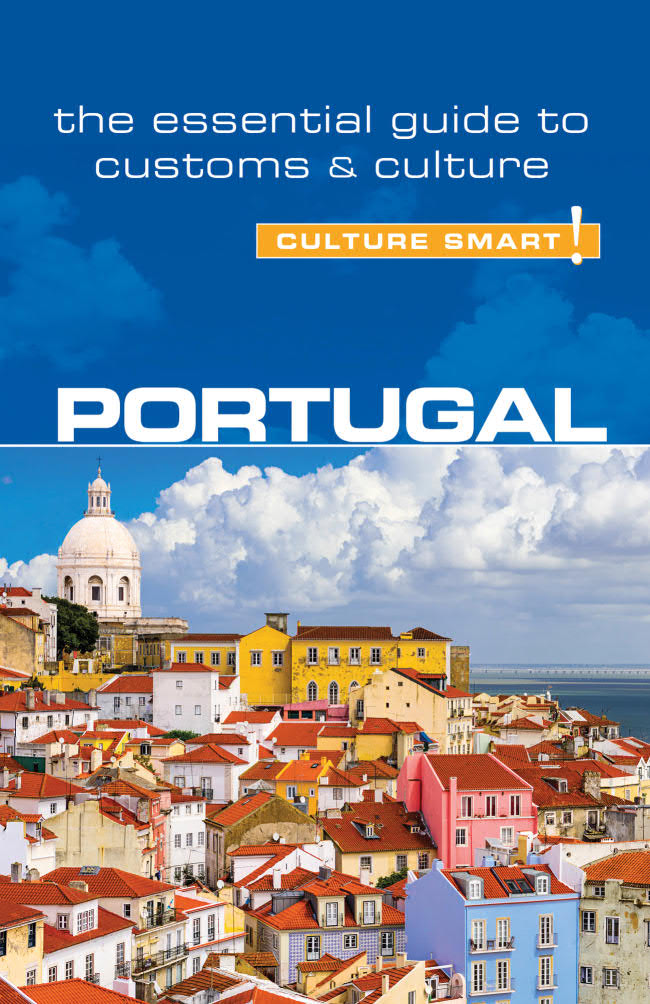 Portugal – Culture Smart – The Essential Guide to Customs & Culture