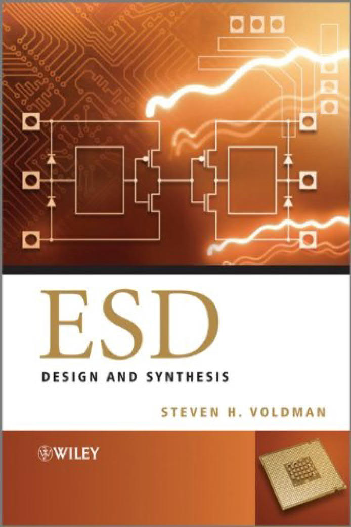 ESD – Design and Synthesis