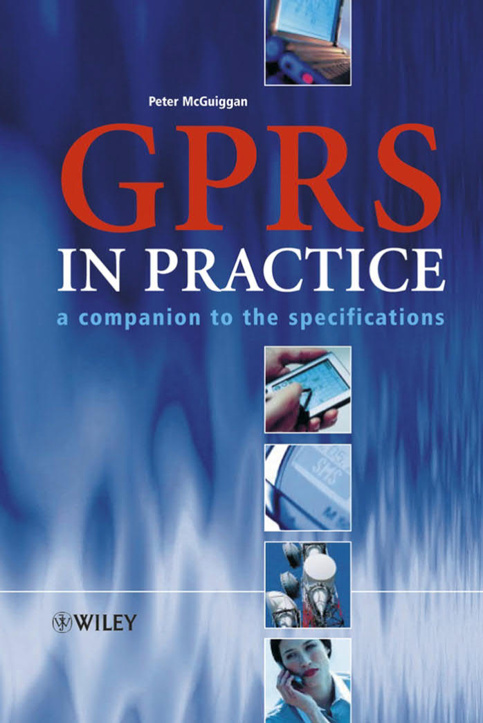 GPRS in Practice – A Companion to the Specifications