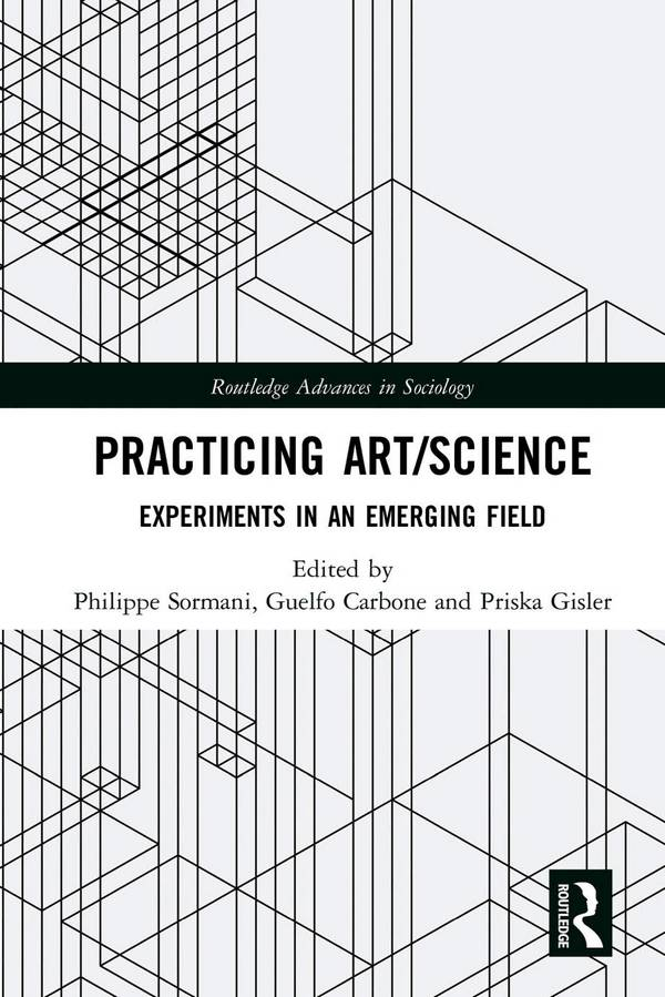 Practicing Art Science – Experiments in an Emerging Field