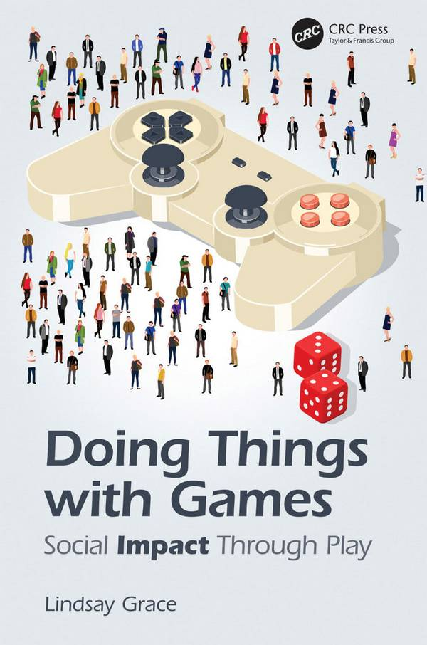 Doing Things with Games – Social Impact Through Play