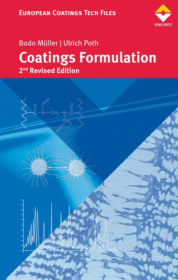 Coatings Formulation – An International Textbook (2nd Edition)