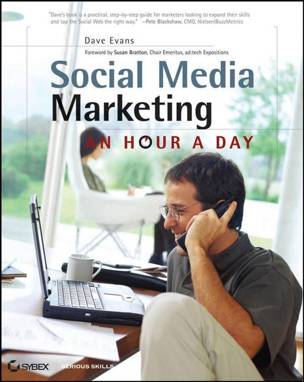 Social Media Marketing – An Hour a Day
