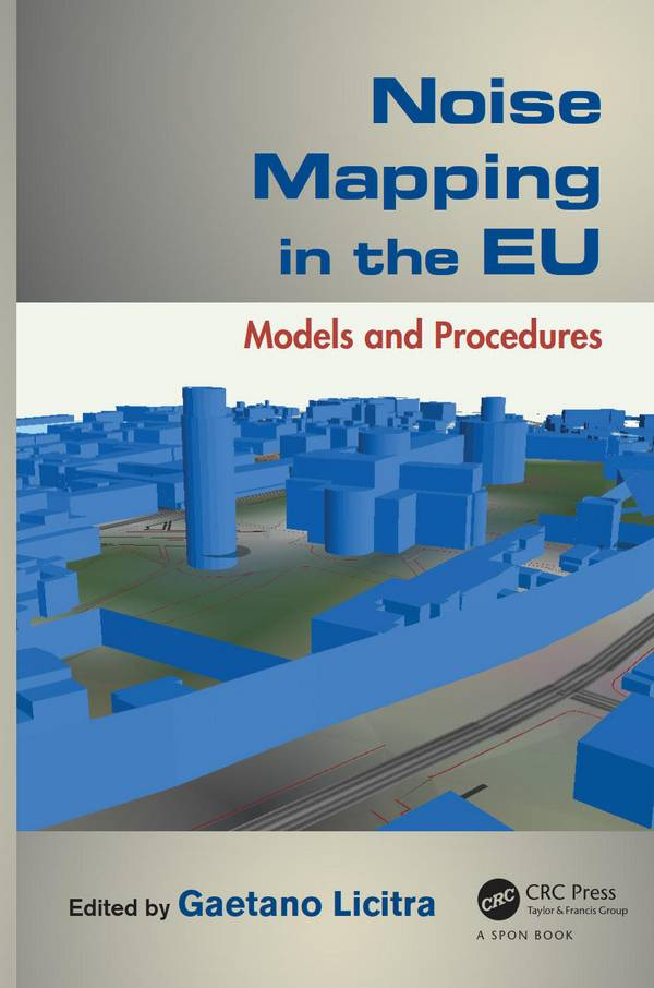 Noise Mapping in the EU – Models and Procedures