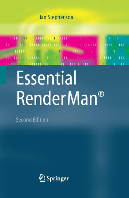 Essential Renderman (2nd Edition)