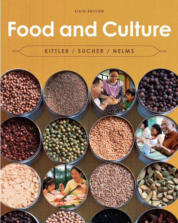 Food and Culture (6th Edition)
