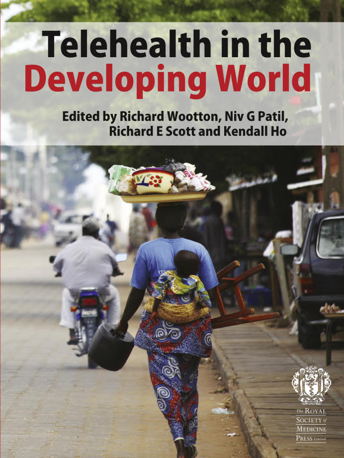 Telehealth in the Developing World