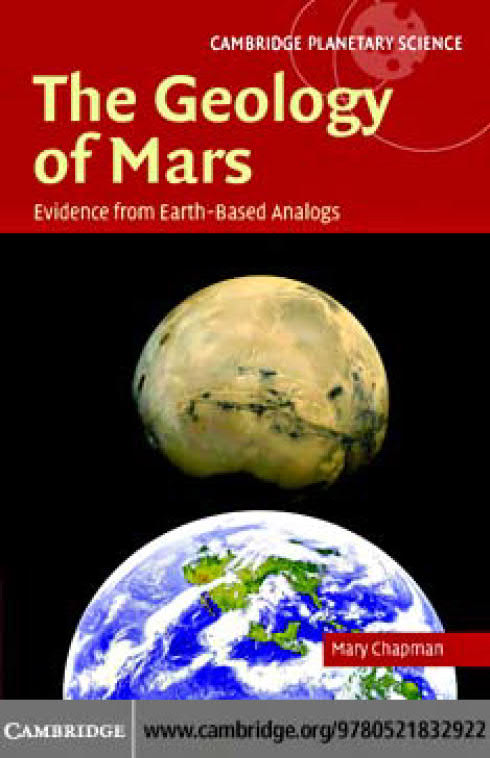 The Geology of Mars – Evidence from Earth-Based Analogs