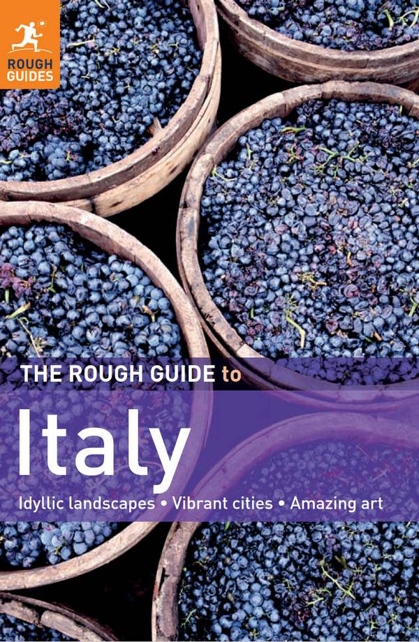 The Rough Guide to Italy (10th Edition, 2011)