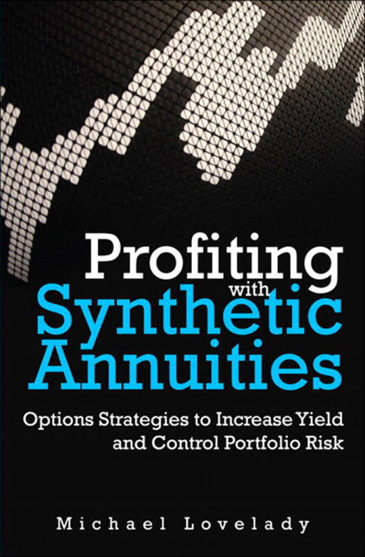 Profiting with Synthetic Annuities – Option Strategies to Increase Yield and Control Portfolio Risk
