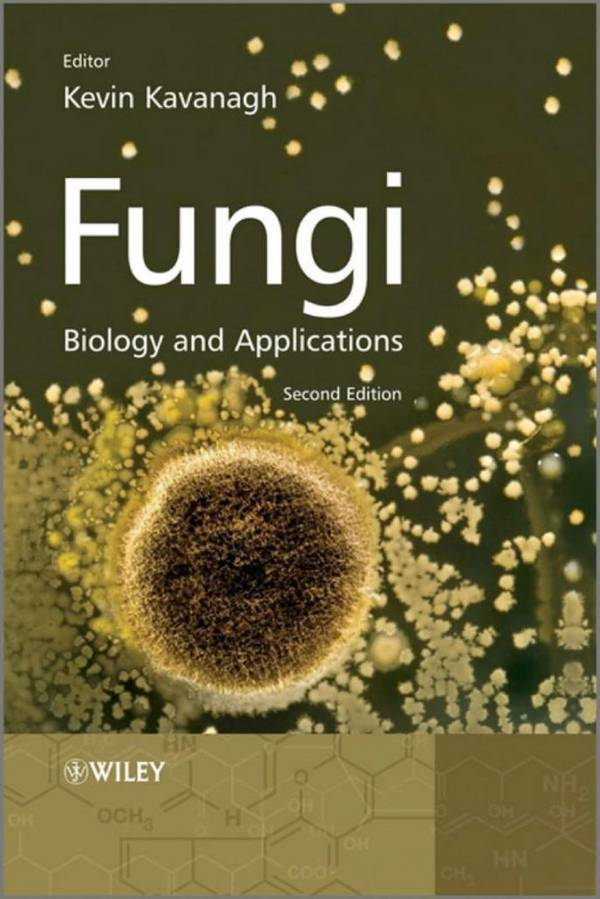 Fungi – Biology and Applications (2nd Edition)