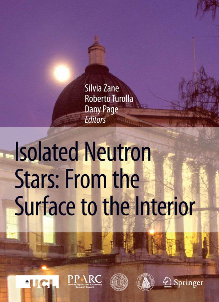 Isolated Neutron Stars – From the Surface to the Interior
