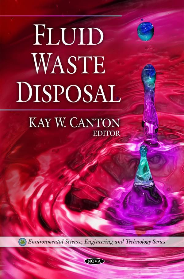 Fluid Waste Disposal