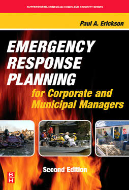 Emergency Response Planning for Corporate and Municipal Managers (2nd Edition)