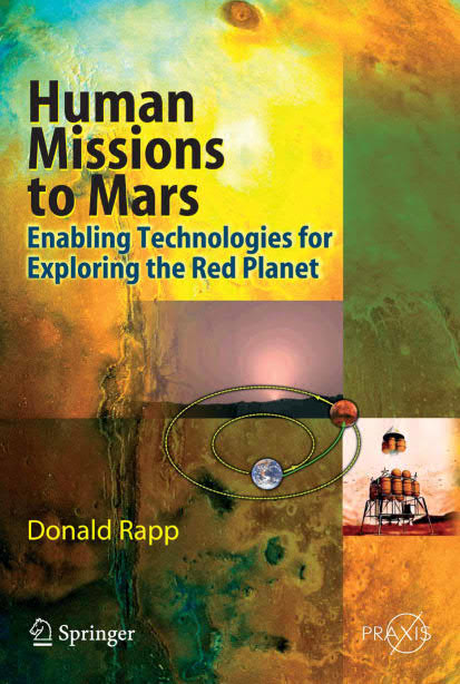 Human Missions to Mars – Enabling Technologies for Exploring the Red Planet