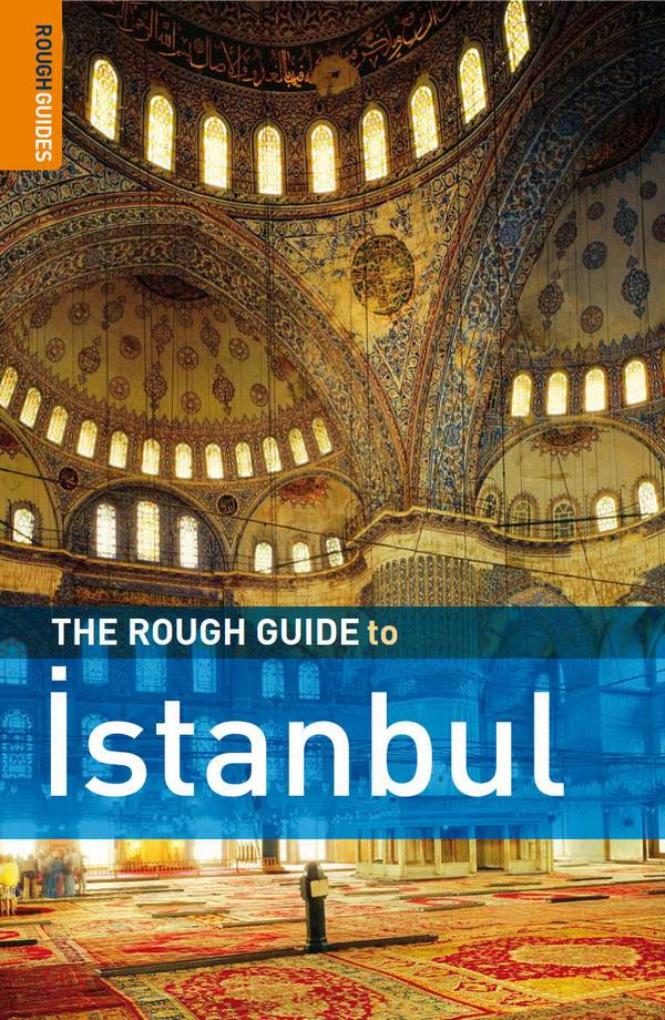 The Rough Guide to Istanbul (2009)