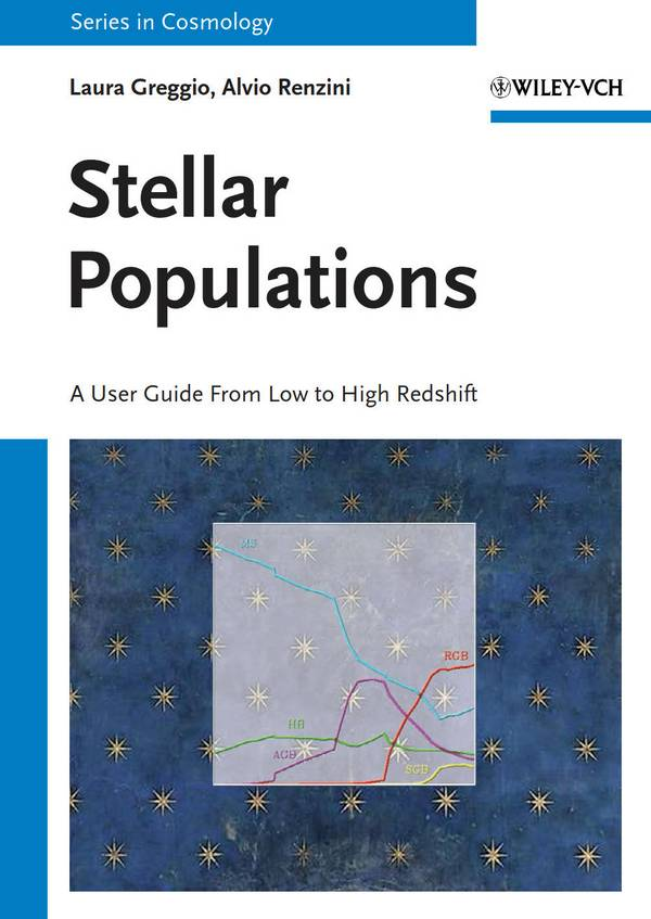 Stellar Populations – A User Guide from Low to High Redshift