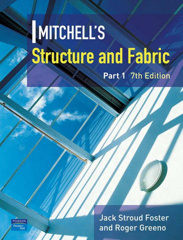 Structure and Fabric (Part 1, 7th Edition)