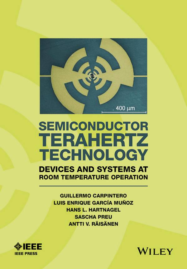 Semiconductor TeraHertz Technology – Devices and Systems at Room Temperature Operation
