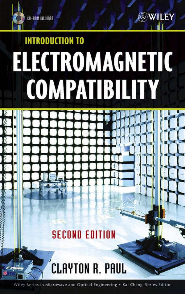 Introduction to Electromagnetic Compatibility (2nd Edition)