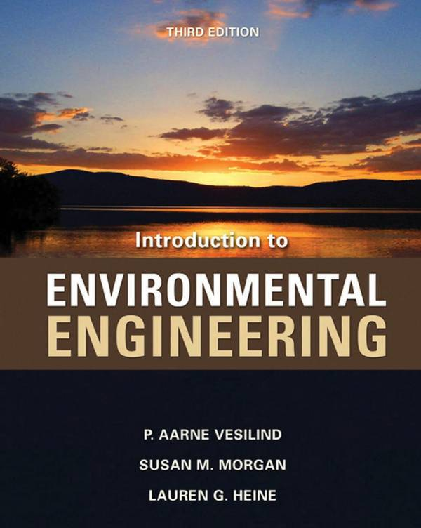 Introduction to Environmental Engineering (3rd Edition)