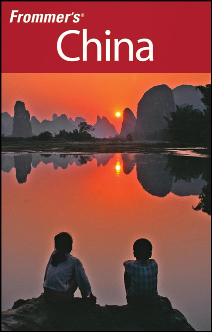 Frommer's China (3rd Edition)
