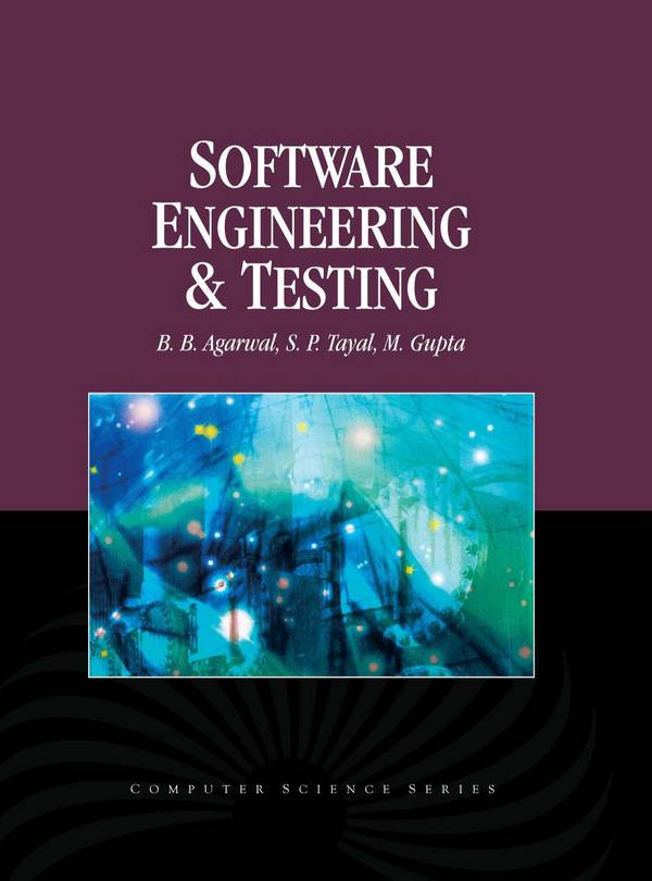 Software Engineering and Testing – An Introduction