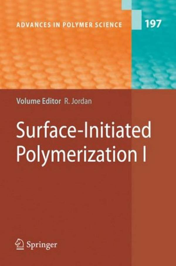 Surface-Initiated Polymerization I