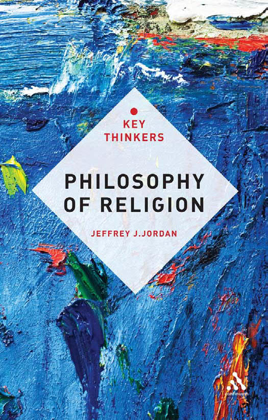 Philosophy of Religion – The Key Thinkers