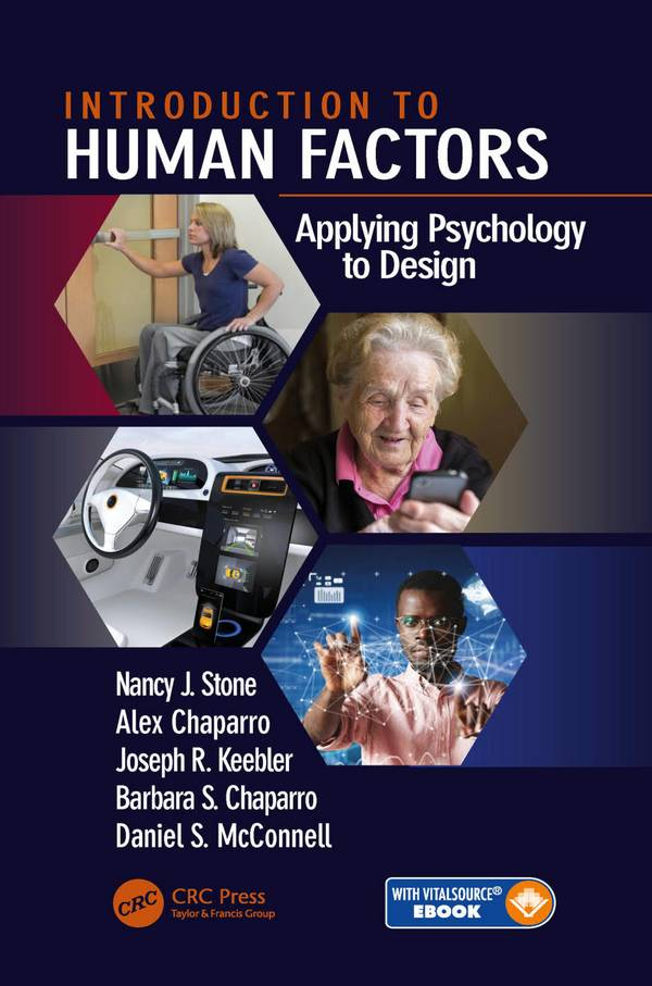 Introduction to Human Factors – Applying Psychology to Design