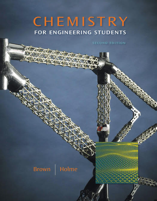 Chemistry for Engineering Students (2nd Edition)